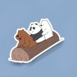 We Bare Bears Downloads Cartoon Network